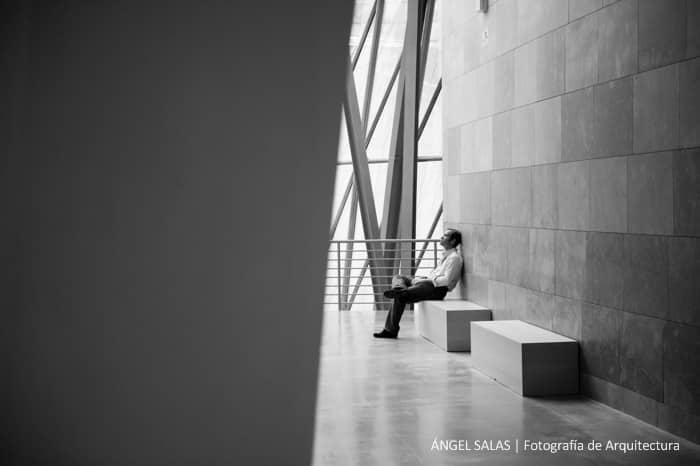 Ángel Salas - Fotógrafo de arquitectura