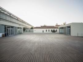 Edificio de la Diputación de Málaga