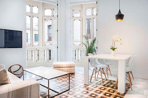 Fotografía de Interiorismo - urban living