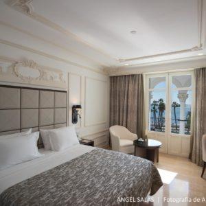 Gran Hotel Miramar Málaga